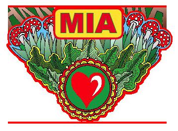 Mia Guldhammer